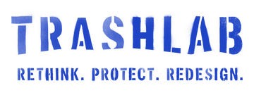 Trash Lab Logo